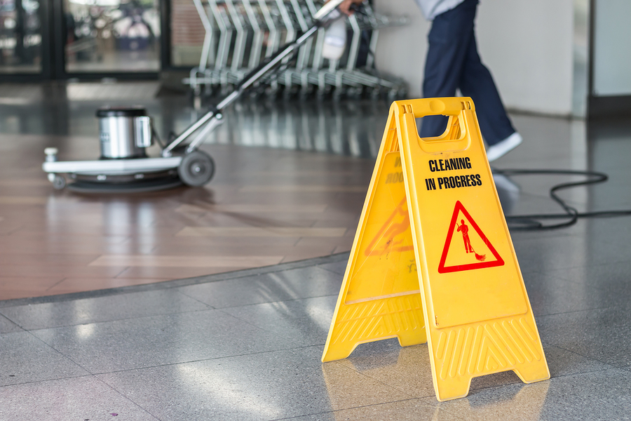 affordable move janitorial services