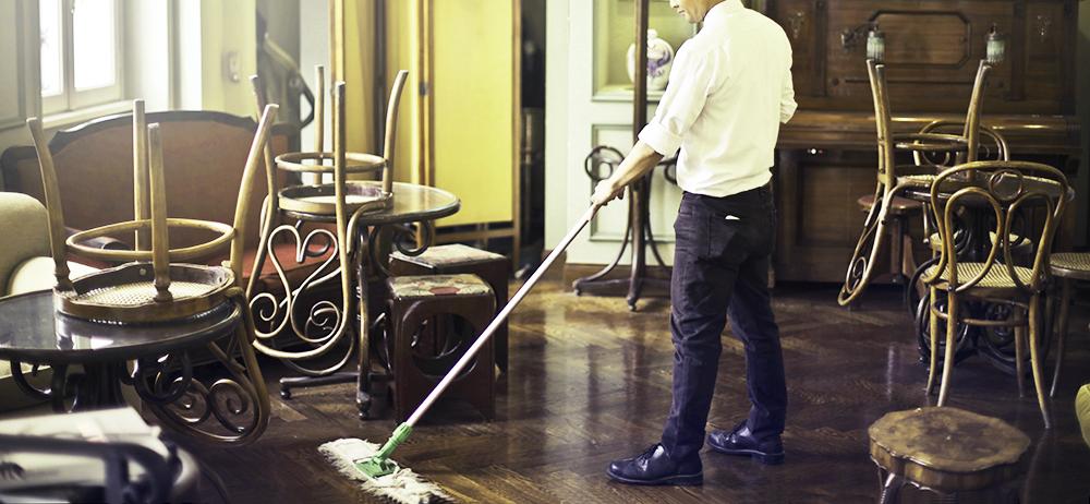 Restaurant Cleaning Service | Milwaukee & Brookfield