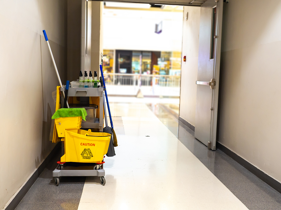 affordable cleaning services near me